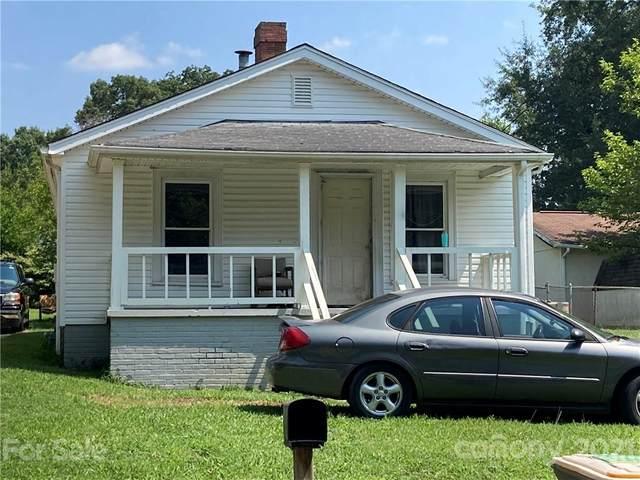 802 Grace Avenue, Kannapolis, NC 28083 (#3778448) :: Carlyle Properties