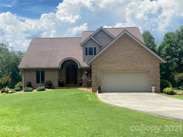 2554 Watering Place, Morganton, NC 28655 (#3778450) :: LePage Johnson Realty Group, LLC