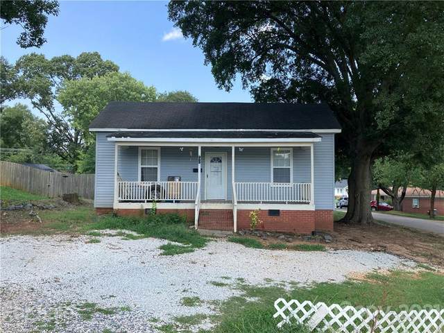 700 Briarwood Street, Kannapolis, NC 28081 (#3778456) :: LePage Johnson Realty Group, LLC
