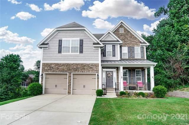 828 Virginia Pine Lane, Lake Wylie, SC 29710 (#3778463) :: Love Real Estate NC/SC