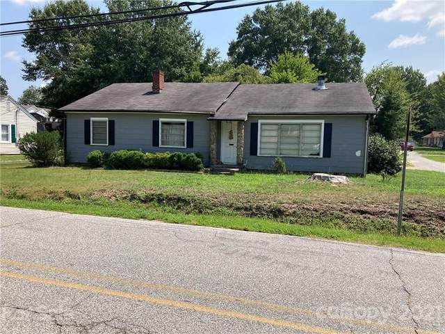 410 Plymouth Street, Kannapolis, NC 28083 (#3778474) :: Carlyle Properties