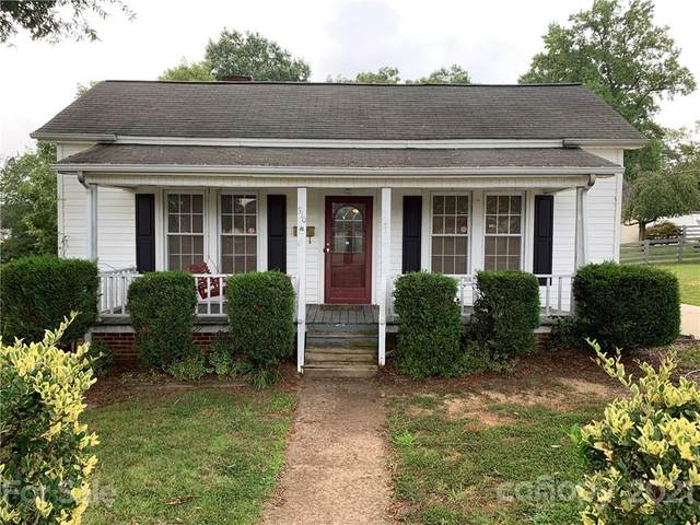 510 Ridge Avenue, Kannapolis, NC 28083 (#3778483) :: Carlyle Properties