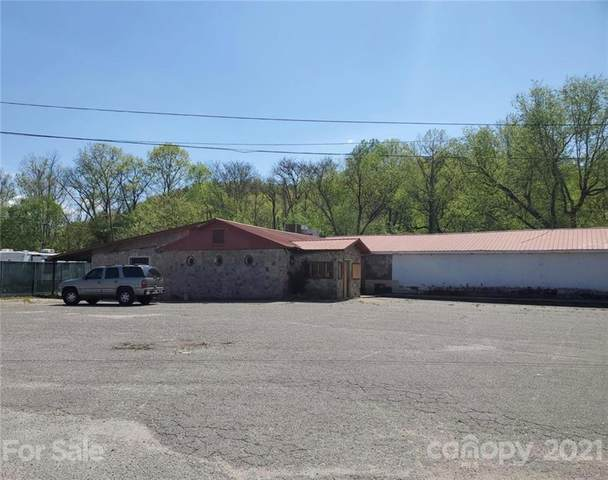 80 River Breeze Road, Marion, NC 28752 (#3778485) :: Home Finder Asheville
