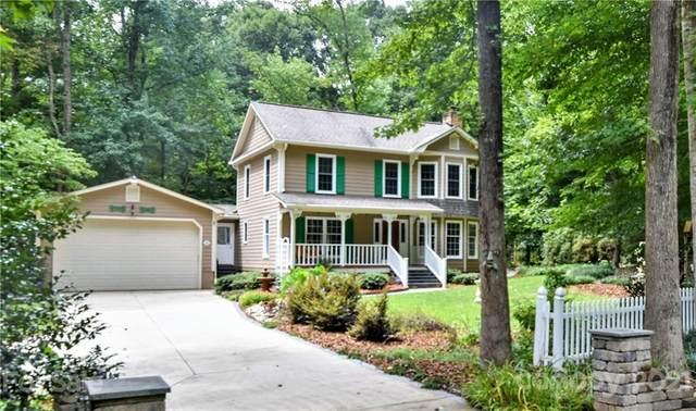 14034 Maple Hollow Lane, Mint Hill, NC 28227 (#3778512) :: LePage Johnson Realty Group, LLC