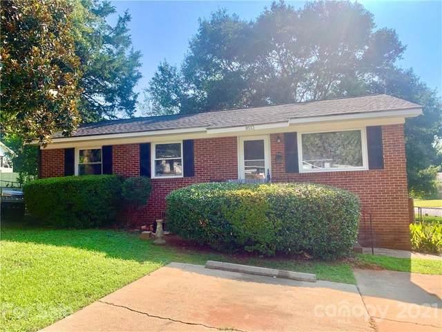 9513 Greyleaf Place, Charlotte, NC 28210 (#3778521) :: Briggs American Homes