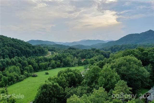 00 Sunshine Road #1, Sylva, NC 28779 (#3778530) :: High Vistas Realty
