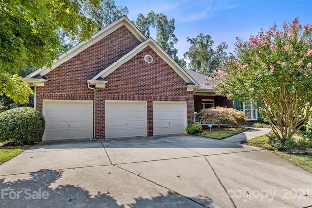 3306 Granard Lane, Charlotte, NC 28269 (#3778531) :: Exit Realty Elite Properties