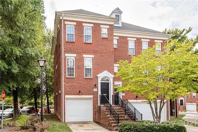 1206 Overwood Drive, Matthews, NC 28105 (#3778538) :: LePage Johnson Realty Group, LLC