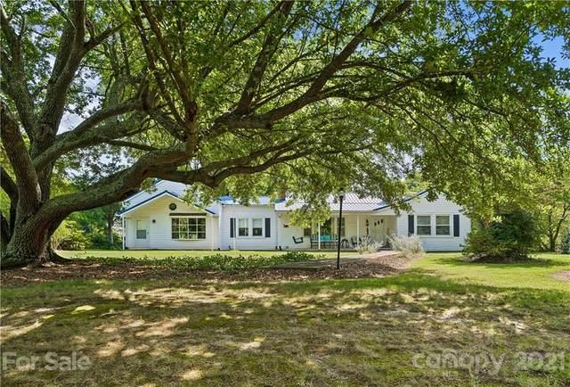 112 Brantley Acres Drive, Mooresville, NC 28117 (#3778541) :: Cloninger Properties