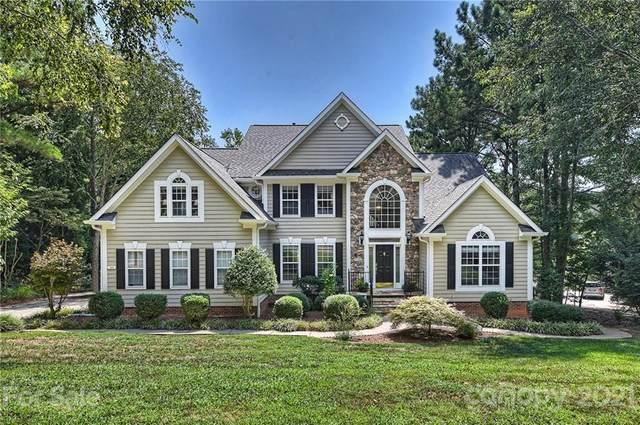 188 Sunrise Circle, Mooresville, NC 28117 (#3778542) :: Briggs American Homes