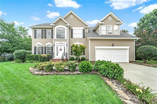 4509 Shadow Moss Circle, Fort Mill, SC 29708 (#3778563) :: The Ordan Reider Group at Allen Tate