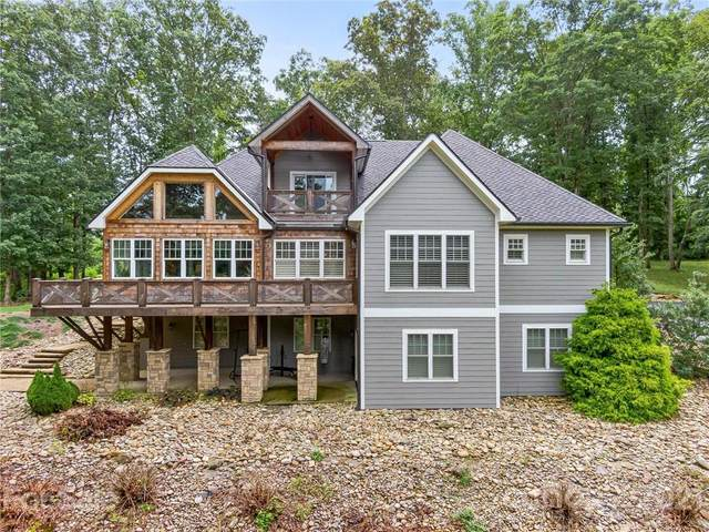 58 Jr Estates Drive, Candler, NC 28715 (#3778565) :: Rowena Patton's All-Star Powerhouse