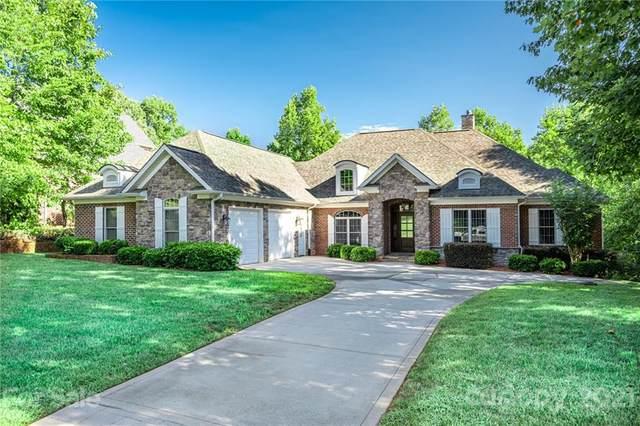 6723 Fox Ridge Circle, Davidson, NC 28036 (#3778585) :: Carlyle Properties