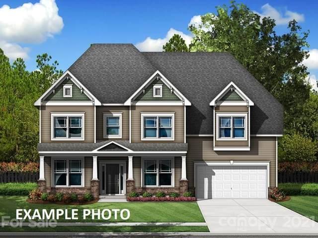 8623 Auburn Whisper Lane #420, Mint Hill, NC 28227 (#3778590) :: Home and Key Realty