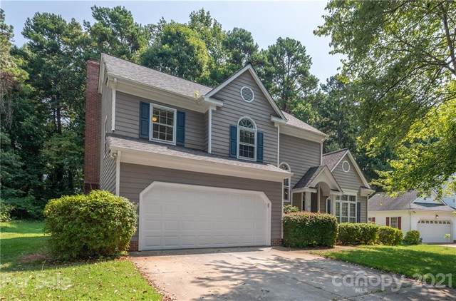 129 Southhaven Drive, Mooresville, NC 28117 (#3778601) :: Home and Key Realty