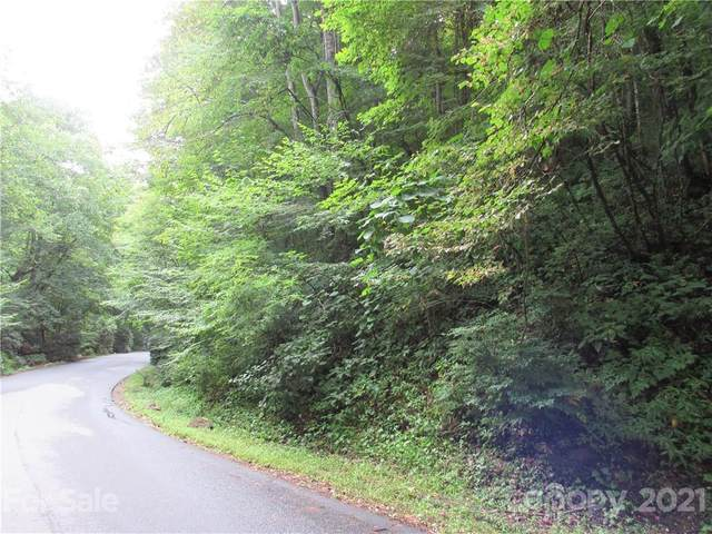 Lot 23 Village Lane #23, Waynesville, NC 28786 (#3778603) :: Carver Pressley, REALTORS®