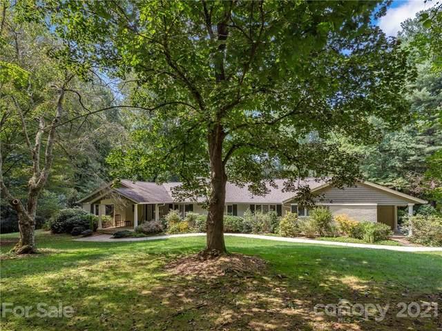 415 Vanderbilt Road, Asheville, NC 28803 (#3778625) :: Homes Charlotte