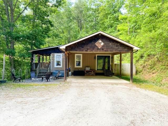 53 Fullwood Lane, Sylva, NC 28779 (#3778648) :: Caulder Realty and Land Co.