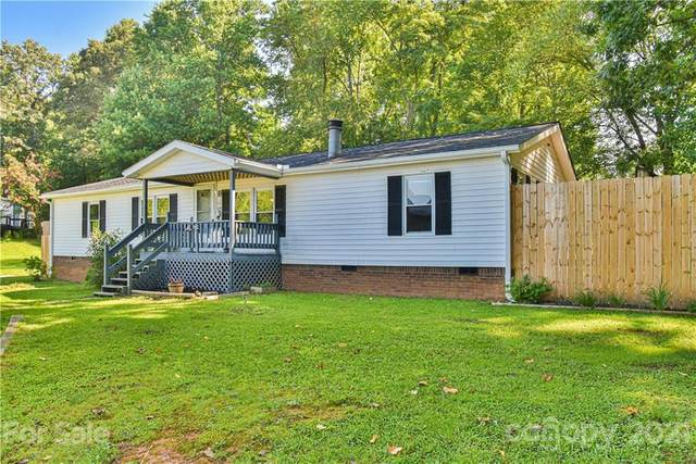 104 Lost Trail Drive, Candler, NC 28715 (#3778659) :: Caulder Realty and Land Co.