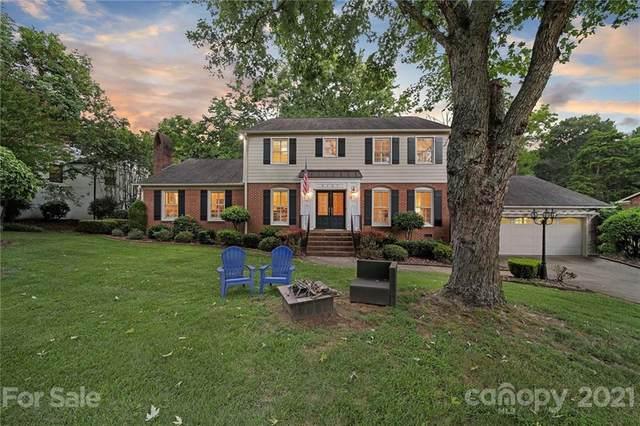 8127 Prince George Road, Charlotte, NC 28210 (#3778669) :: SearchCharlotte.com