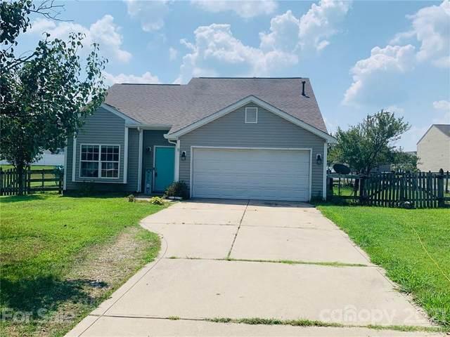 4621 Aldersbrook Drive, Monroe, NC 28110 (#3778681) :: LePage Johnson Realty Group, LLC