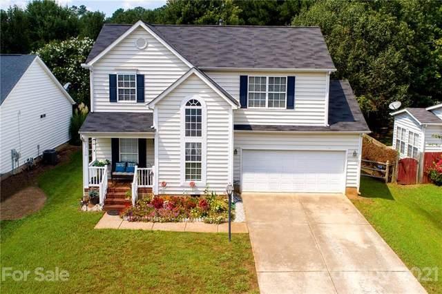 13500 Michael Lynn Road, Charlotte, NC 28278 (#3778683) :: Puma & Associates Realty Inc.