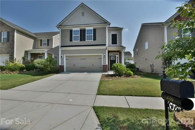 439 Knothole Lane, Charlotte, NC 28214 (#3778698) :: Robert Greene Real Estate, Inc.