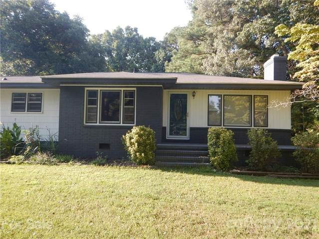 7718 Nc 152 Highway E, Rockwell, NC 28138 (#3778710) :: Odell Realty
