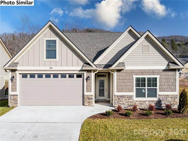 67 Florian Lane, Fletcher, NC 28732 (#3778722) :: LePage Johnson Realty Group, LLC