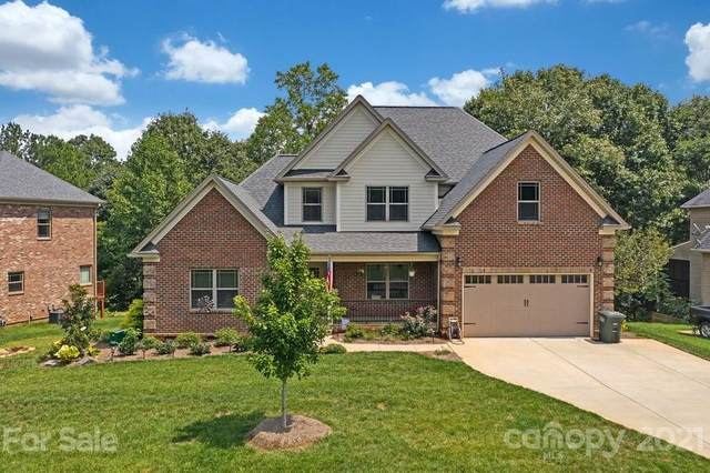 1794 Abbotsford Court, Gastonia, NC 28056 (#3778740) :: Exit Realty Elite Properties