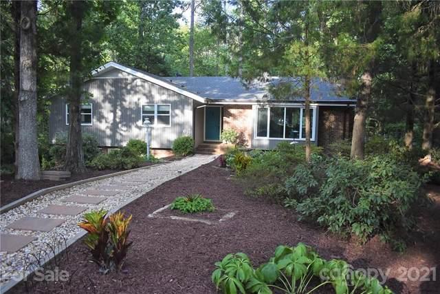 617 Pinecrest Street, Davidson, NC 28036 (#3778745) :: Odell Realty