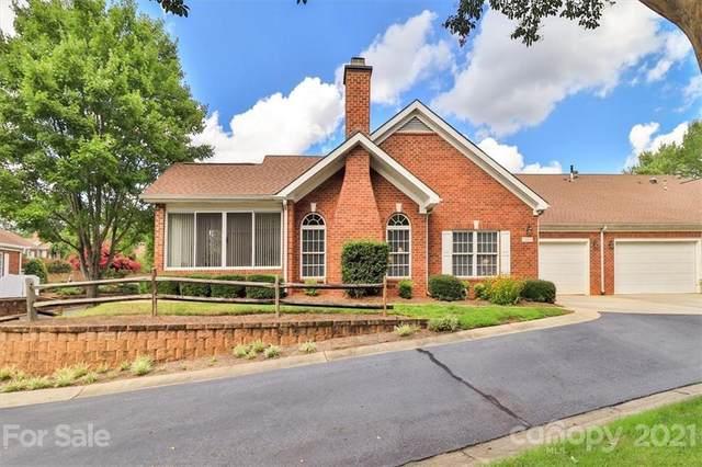 8843 Grand Oak Drive D, Charlotte, NC 28277 (#3778751) :: LePage Johnson Realty Group, LLC
