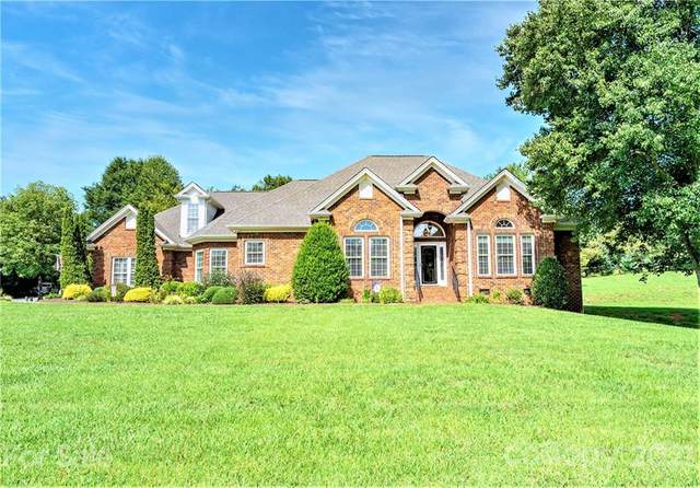 104 Laurel Ridge Drive, Cherryville, NC 28021 (#3778763) :: Carver Pressley, REALTORS®