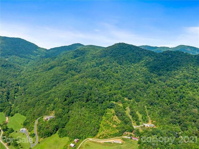 TBD Margaret Drive #6, Leicester, NC 28748 (#3778764) :: High Vistas Realty
