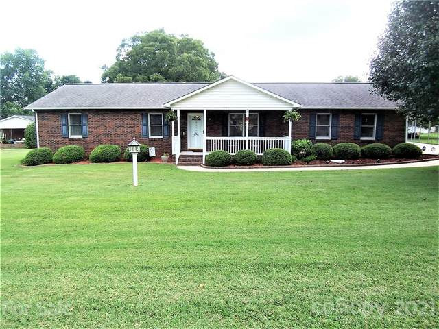 904 Allendale Drive, Shelby, NC 28150 (#3778769) :: Exit Realty Elite Properties