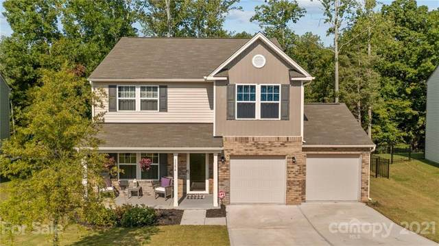 1154 Whitehall Hill Road, York, SC 29745 (#3778771) :: Caulder Realty and Land Co.