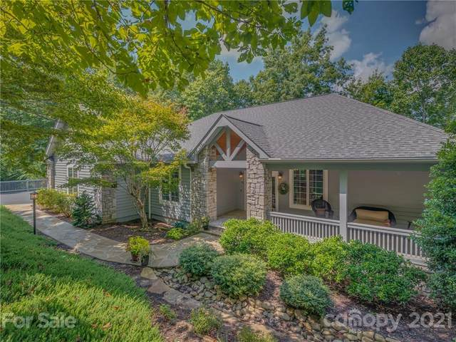69 Old Hickory Trail, Hendersonville, NC 28739 (#3778784) :: Home Finder Asheville