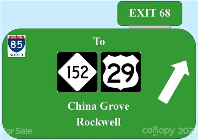 0000 Rock Lane, China Grove, NC 28023 (#3778815) :: Scarlett Property Group