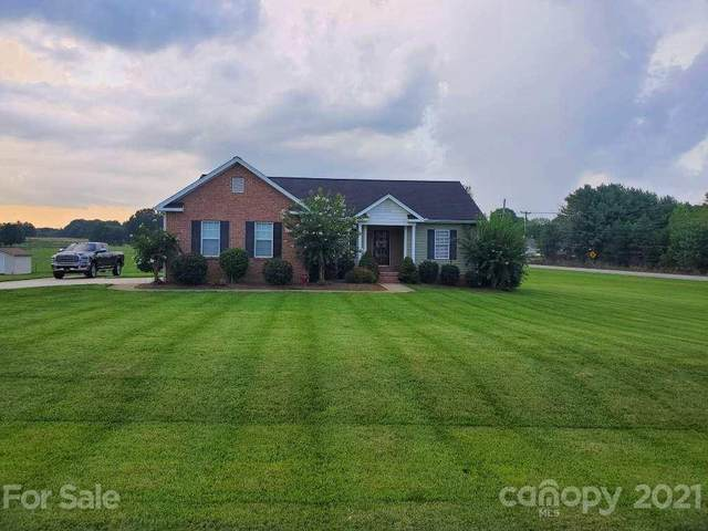108 Mallory Lane #13, Statesville, NC 28625 (#3778820) :: LePage Johnson Realty Group, LLC