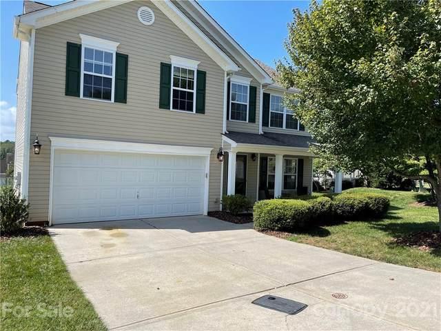 2204 Ballingarry Drive, Statesville, NC 28625 (#3778824) :: LePage Johnson Realty Group, LLC