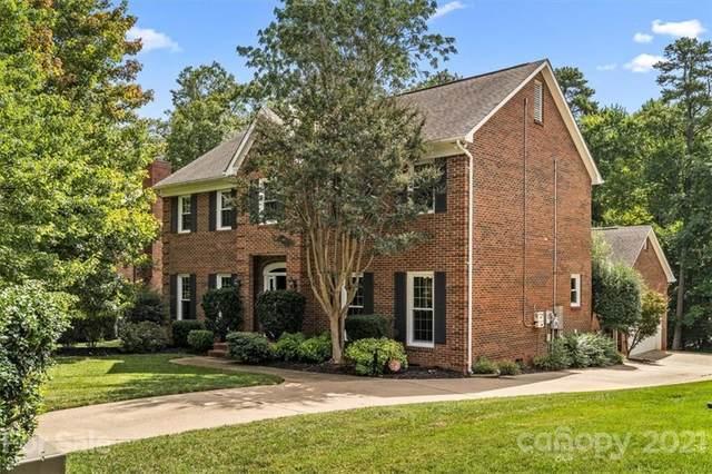 112 N Brackenbury Lane, Charlotte, NC 28270 (#3778825) :: Briggs American Homes