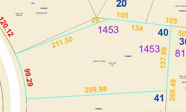 235 Belmont Place #40, Rockwell, NC 28138 (#3778827) :: Mossy Oak Properties Land and Luxury