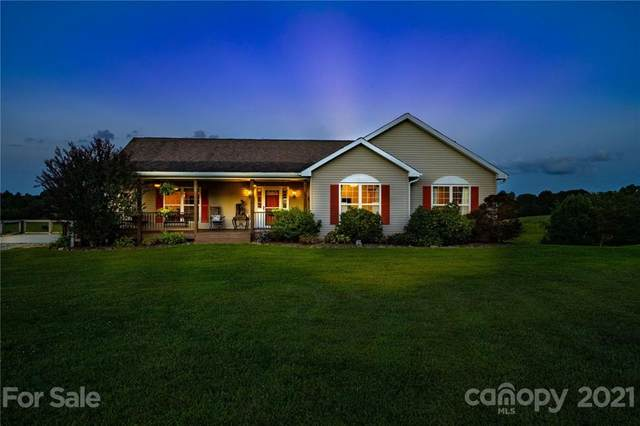139 Grassy Fields Drive, Marshall, NC 28753 (#3778831) :: Stephen Cooley Real Estate