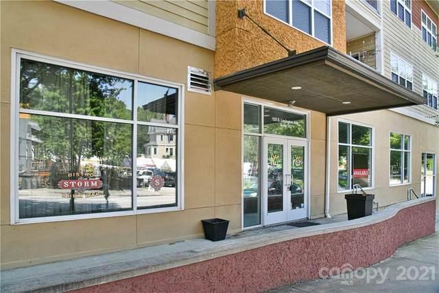 125 S Lexington Avenue 102 (Sale), Asheville, NC 28801 (#3778865) :: Todd Lemoine Team