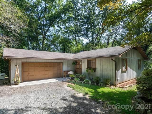 6 Star Lane, Hendersonville, NC 28791 (#3778868) :: MOVE Asheville Realty