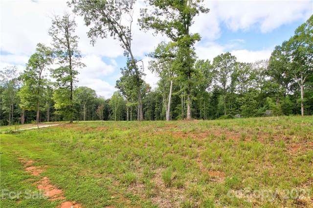 490, 510, 530 Lake Farm Drive, Salisbury, NC 28146 (#3778886) :: LePage Johnson Realty Group, LLC