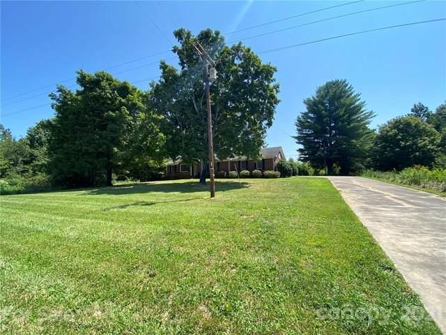 4776 Harmony Highway, Hamptonville, NC 27020 (#3778914) :: Keller Williams South Park