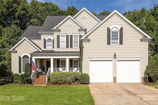 3235 Twelve Oaks Place, Charlotte, NC 28270 (#3778922) :: Carver Pressley, REALTORS®