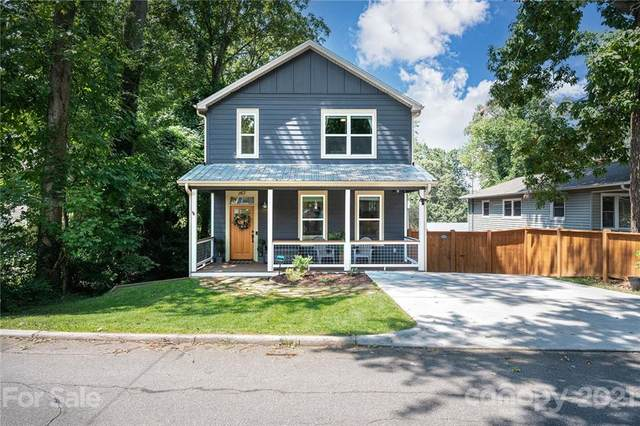167 Riverview Drive, Asheville, NC 28806 (#3778923) :: Caulder Realty and Land Co.