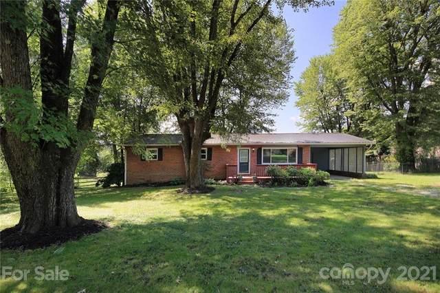 9 Forge Drive, Mills River, NC 28759 (#3778926) :: Cloninger Properties